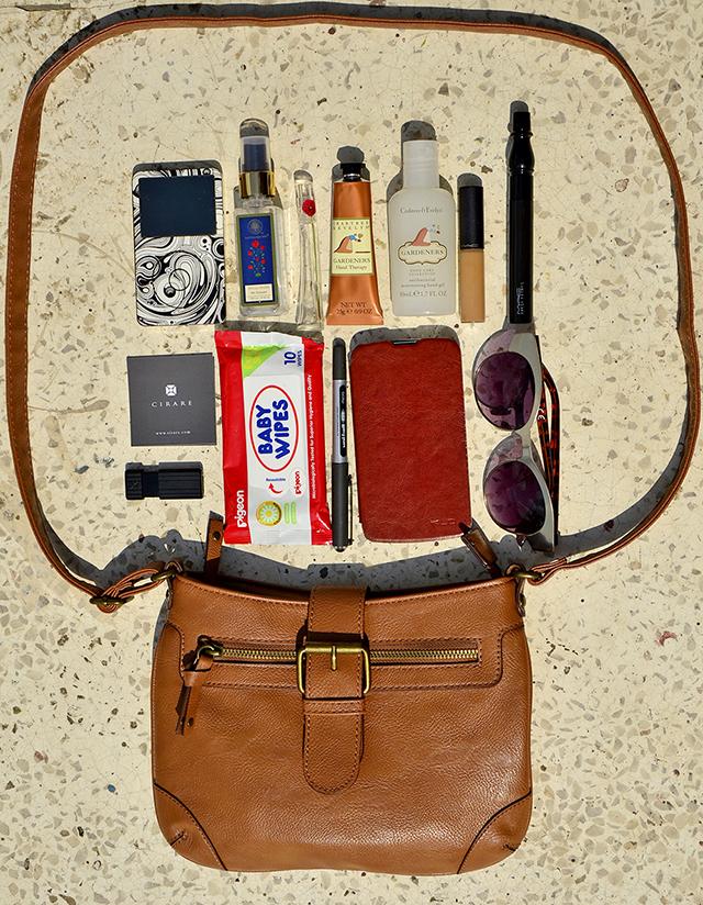 In Bag We Trust