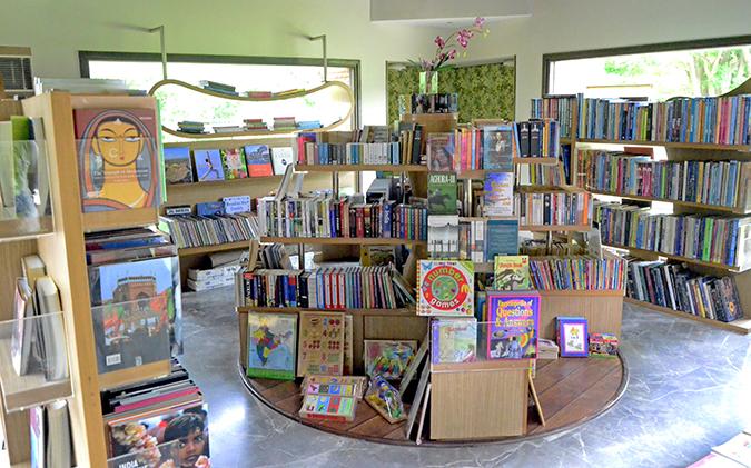 The Spa Getaway - Westin Sohna Resort & Spa - Book Store