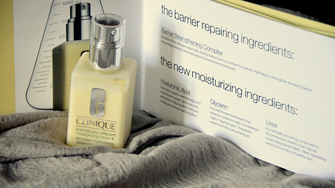 Clinique - Dramatically Different Moisturizing Lotion +