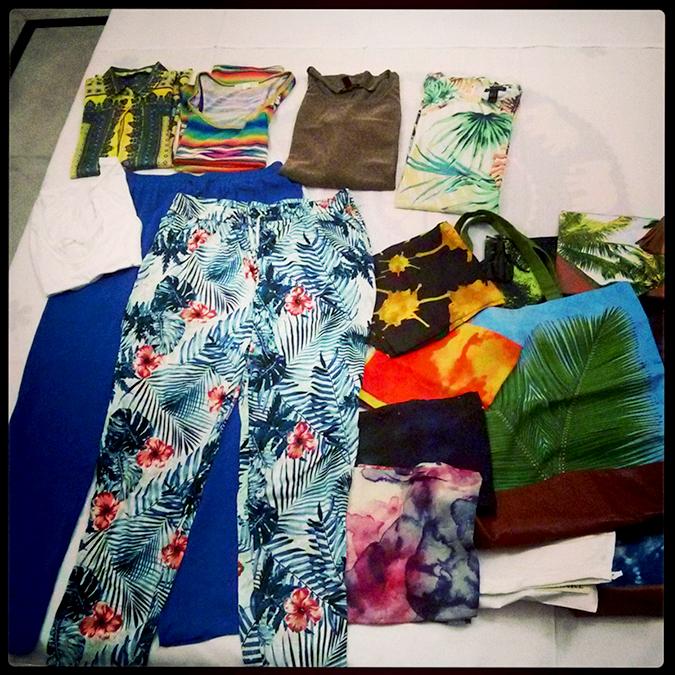 { Au revoir August } - Summer Essentials