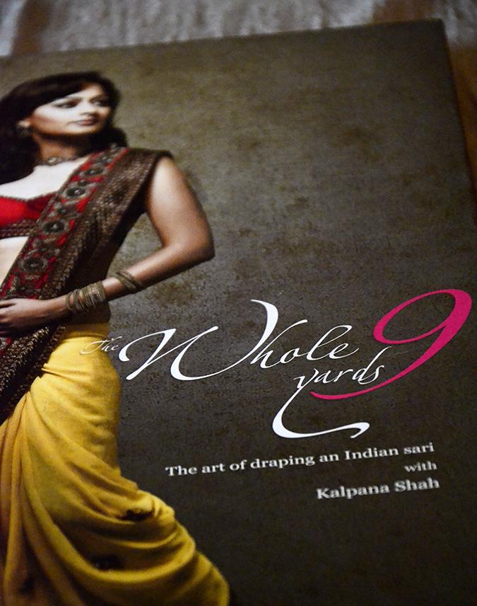 The Whole 9 Yards - Kalpana Shah