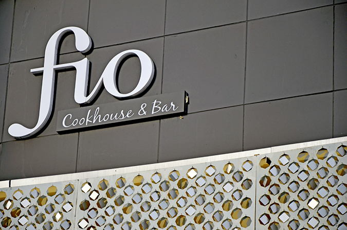Fio Cookhouse & Bar  | Akanksha Redhu
