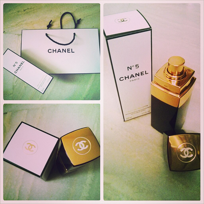 Chanel Beauty - { Store Launch } - Party Favour