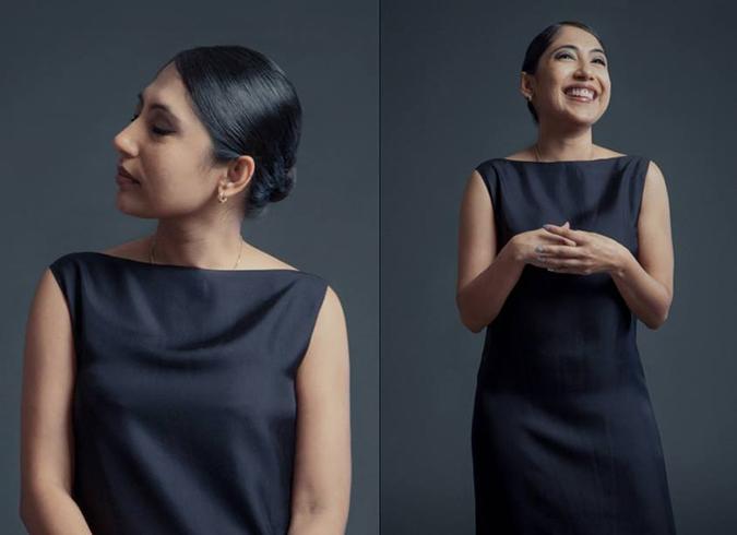 Malini Banerji | DRVV The Real Girls' Campaign | www.akanksharedhu.com |