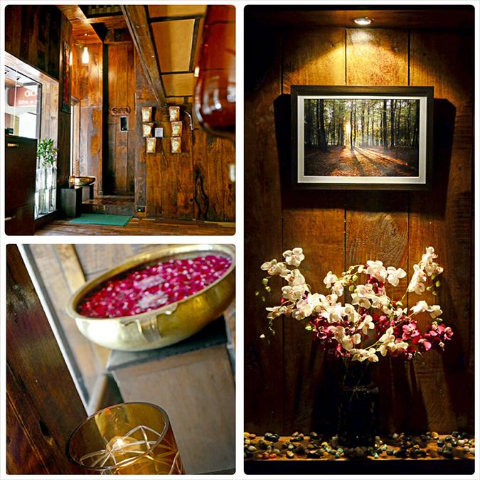 Spa Date - { Alaya Spa + Salon } | Akanksha Redhu | Interiors