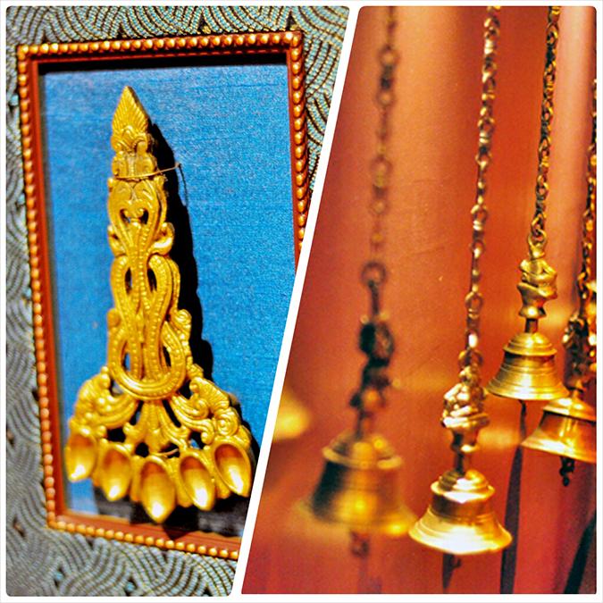 Ishana Spa | www.akanksharedhu.com | Pretty Bells & Interiors