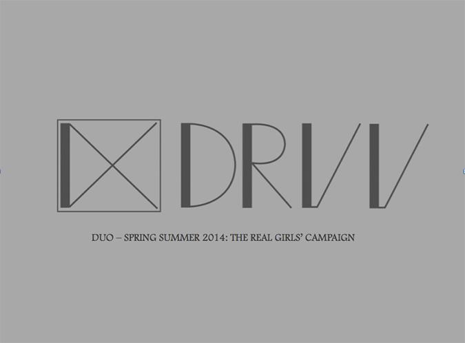 DRVV The Real Girls' Campaign | www.akanksharedhu.com | Main