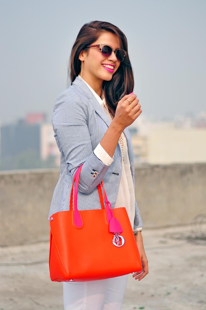 { Dior Addict } - ing | www.akanksharedhu.com | Outfit