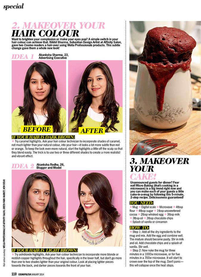 Cosmopolitan January 2014   Feature   www.akanksharedhu.com