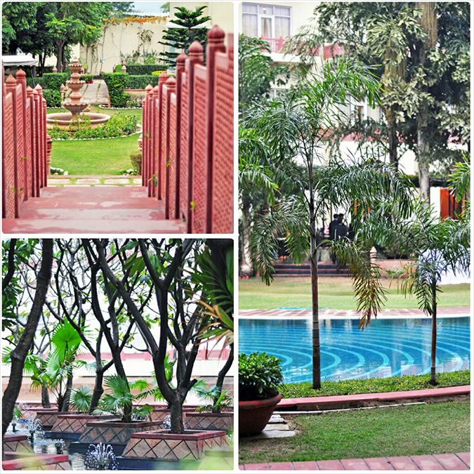 Jaipur | Le Méridien | Day 03 | www.akanksharedhu.com | Hotel Day