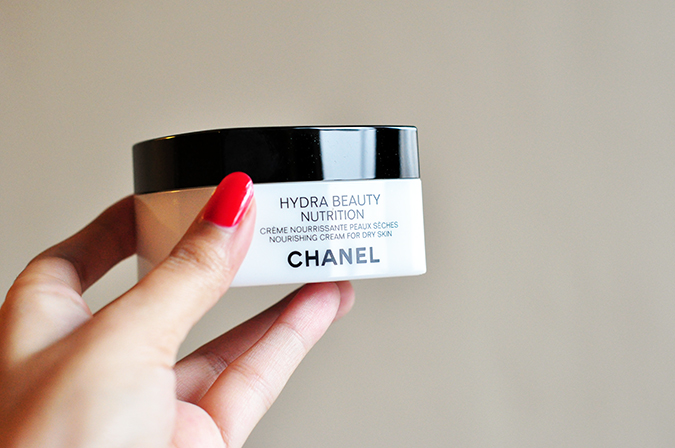 Hydra Beauty Nutrition - { Chanel } | www.akanksharedhu.com | Cover