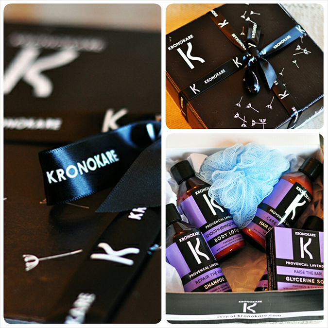 { Bath Situation } via Kronokare | www.akanksharedhu.com | packaging