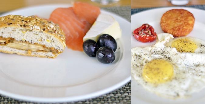 #WestinWellBeing | www.akanksharedhu.com | Superfoods Breakfast