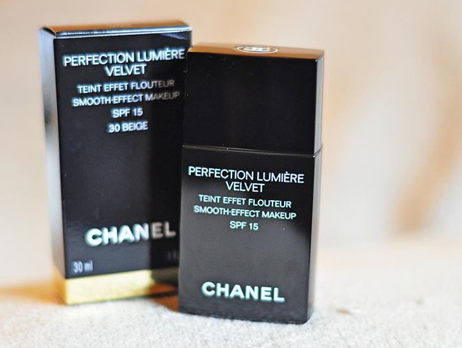 PERFECTION LUMIÈRE VELVET   Chanel   www.akanksharedhu.com   main