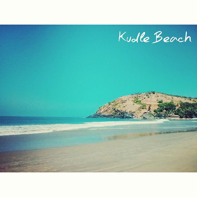 instaTravel | Road Trip | India | www.akanksharedhu.com | Kudle Beach Gokarna