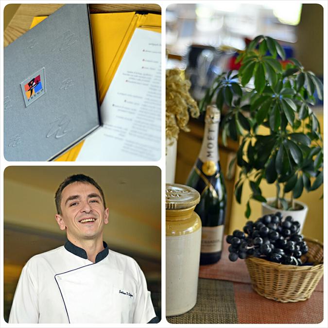 #WestinWellBeing | www.akanksharedhu.com | Chef at Prego