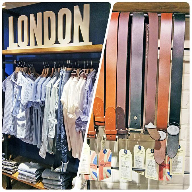 Pepe Jeans London | www.akanksharedhu.com | men's section