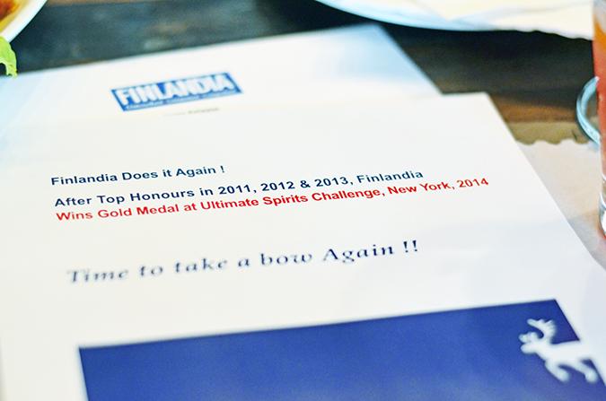 Vodka Escapade | Finlandia | www.akanksharedhu.com | finlandia awards