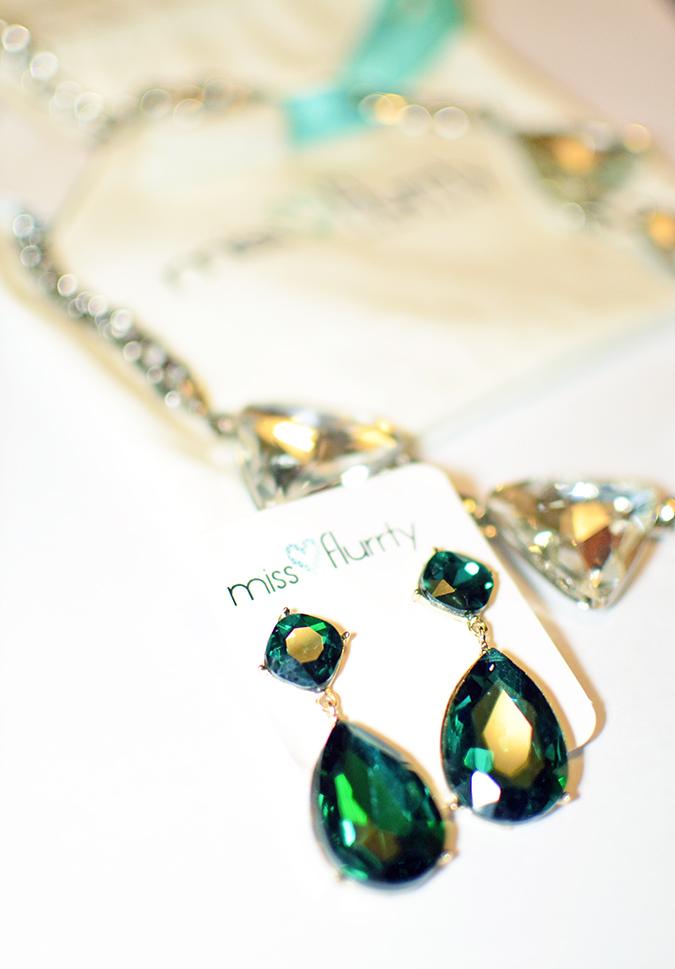 The Bling Ring   www.akanksharedhu.com   earrings only
