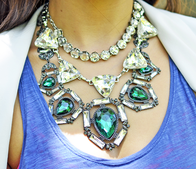 The Bling Ring   www.akanksharedhu.com   necklace close up