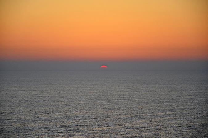 Gokarna | www.akanksharedhu.com | sunset wide