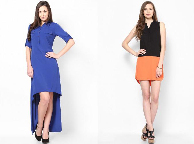 Of Midi Dresses   Femella   www.akanksharedhu.com   dresses