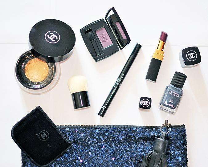 COLLECTION ÉTATS POÉTIQUES | Chanel | www.akanksharedhu.com | bag small