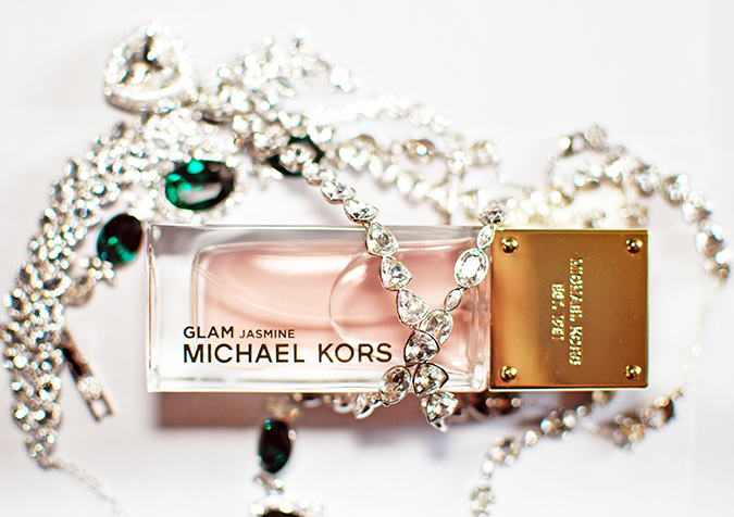 #SportySexyGlam | Michael Kors | glam jewles wide