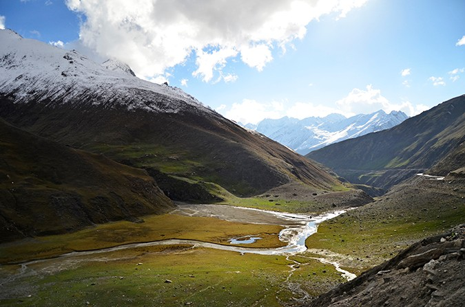 Raid de Himalaya | www.akanksharedhu.com | short of zozi la