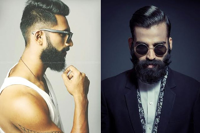Of Movember & Bowties   Akanksha Redhu   Pratham Maulingker & Pranav Kirti Misra