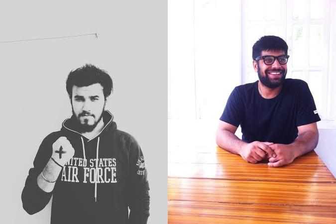 Of Movember & Bowties   Akanksha Redhu   Rishabh Malik & Devang Singh