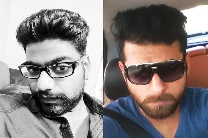 Of Movember & Bowties | Akanksha Redhu | Kunal Behl & Rahul Vij