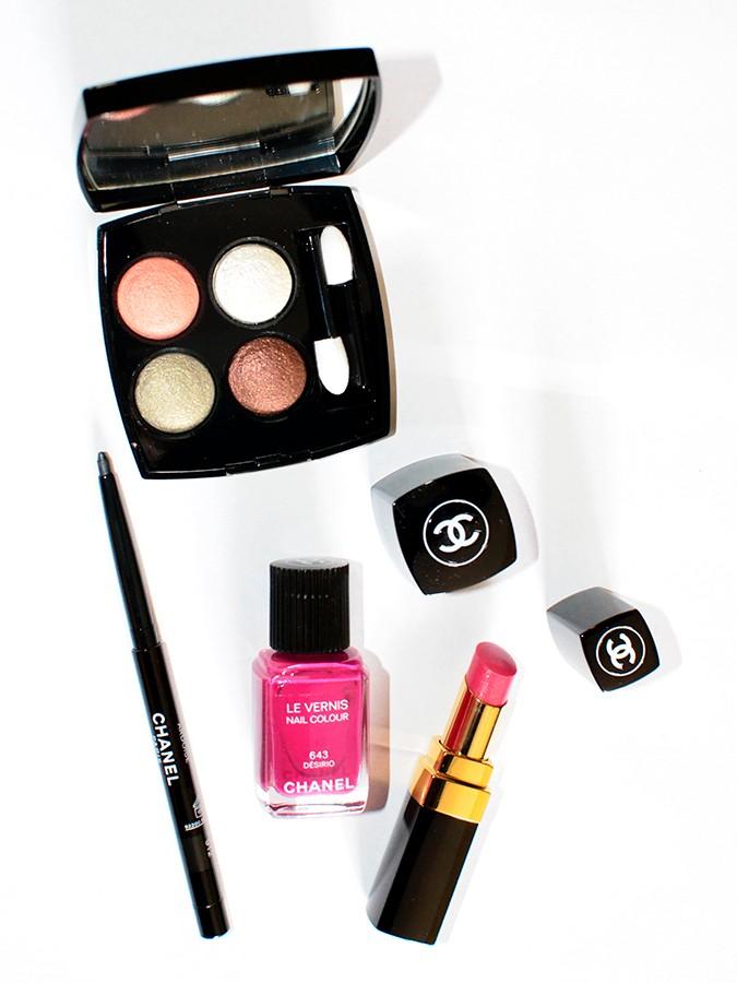 Collection Rêverie Parisienne | Chanel | Akanksha Redhu | makeup tall