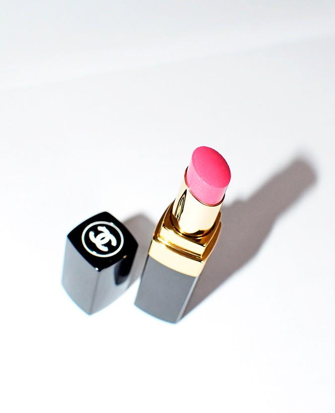 Collection Rêverie Parisienne | Chanel | Akanksha Redhu | only lipstick