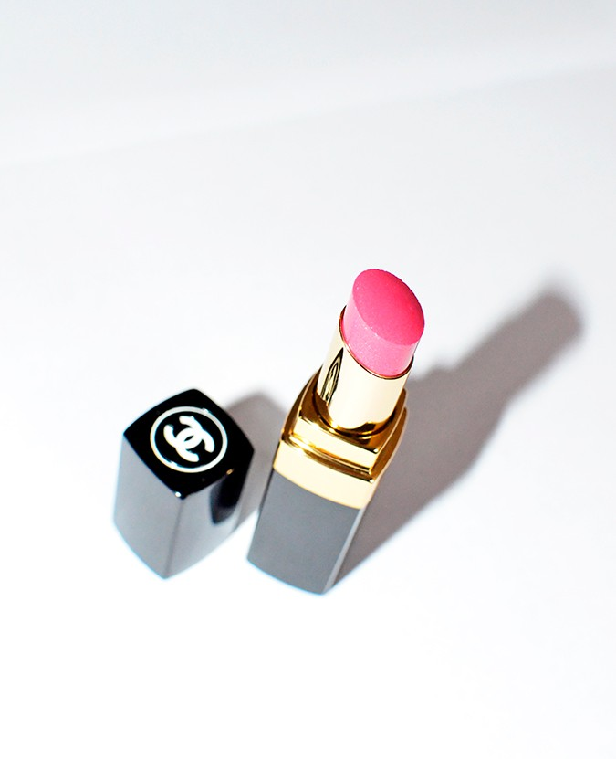 Collection Rêverie Parisienne | Chanel | Akanksha Redhu | only lipstick