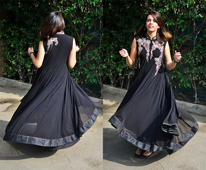 Indianwear | Gaurav Gupta Tribe at Jabong | twirl