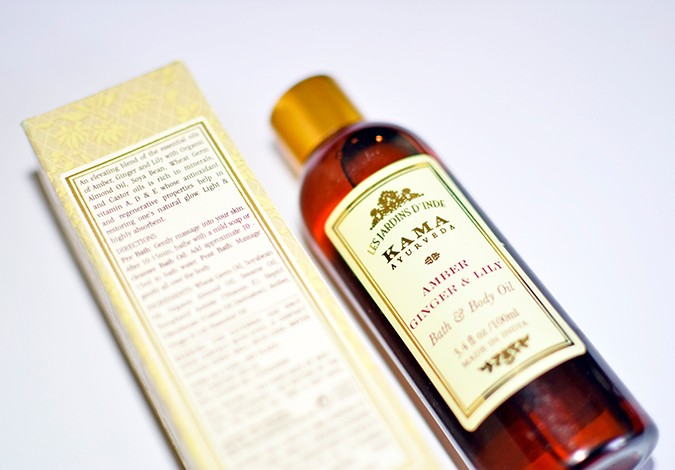 Current Favorites | Kama Ayurveda | Akanksha Redhu | oil flat lay