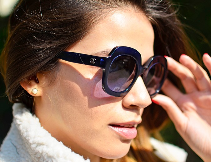 Stripes | Akanksha Redhu | sunglasses