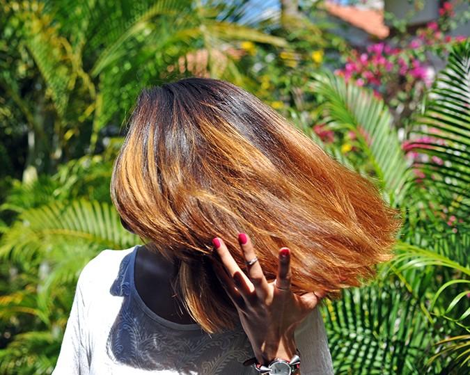 Feel Good Hair | Pantene | Akanksha Redhu | hair flip