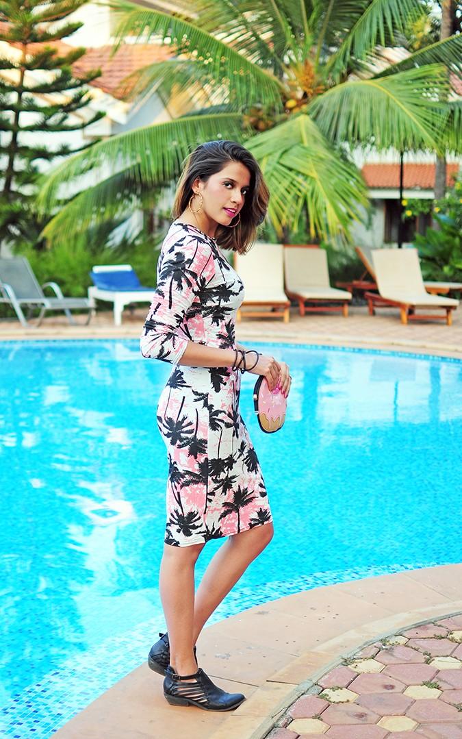 The Sweet Tropical | Akanksha Redhu | full side
