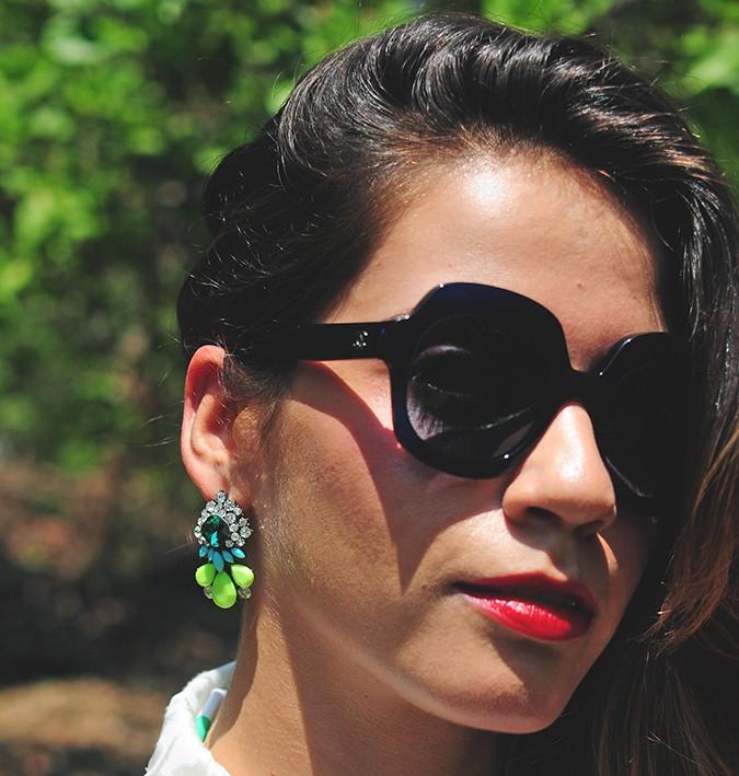 Haze Glaze | Akanksha Redhu | sunglasses