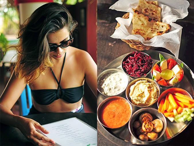 Yab Yum | Goa | Tripzuki | Akanksha Redhu | me plus sharingplatter