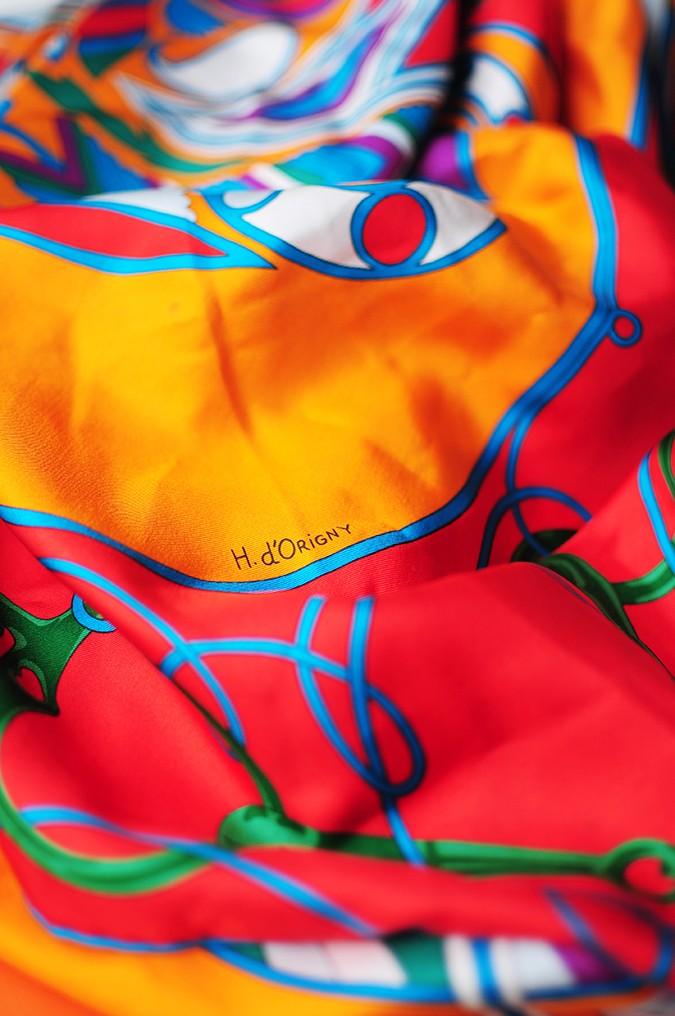 Folklore | Hermes | Akanksha Redhu | Henri d'Origny