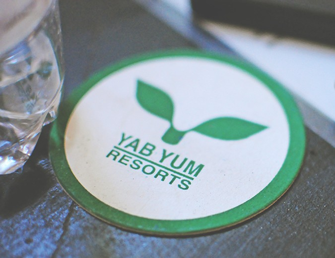 Yab Yum | Goa | Tripzuki | Akanksha Redhu | branding