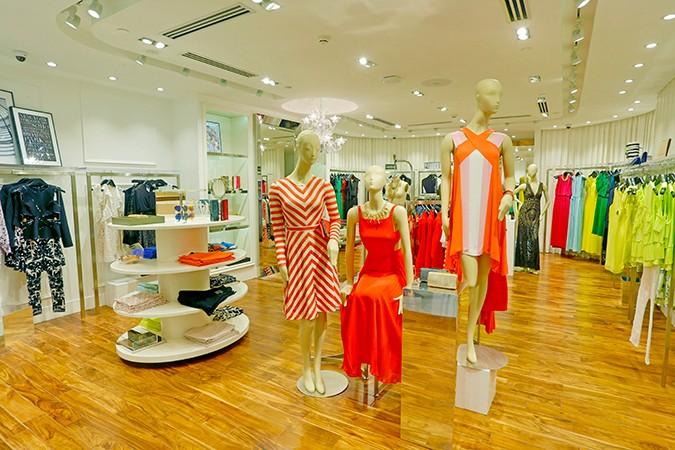 BCBGMAXAZRIA India Store