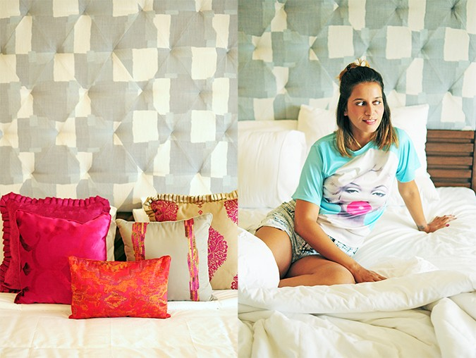 Acron Waterfront Resort | Goa | Akanksha Redhu | bedding & me