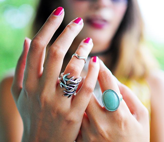 Éclat   Eristona   Akanksha Redhu   rings