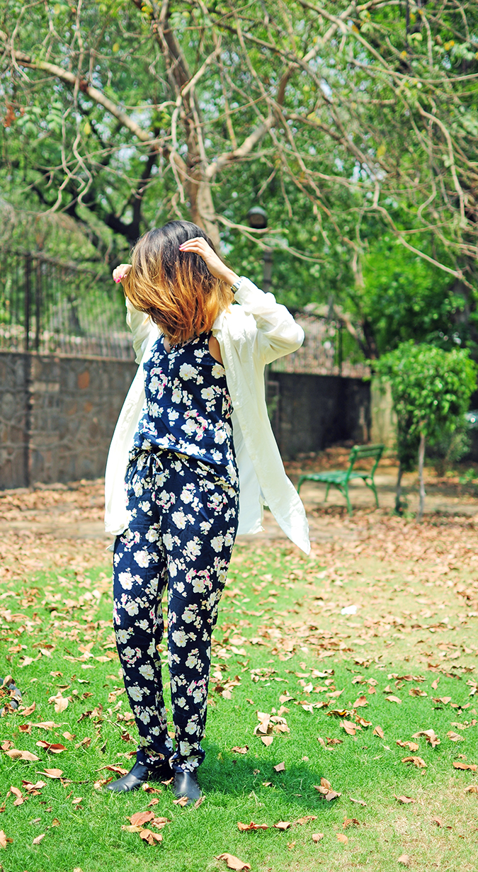 Summer Escape | Akanksha Redhu | twirl hair