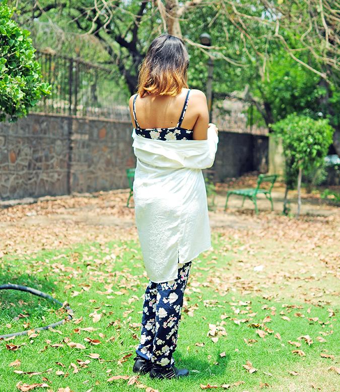 Summer Escape   Akanksha Redhu   full back