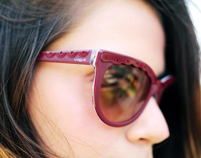 Feral | Akanksha Redhu | sunglasses